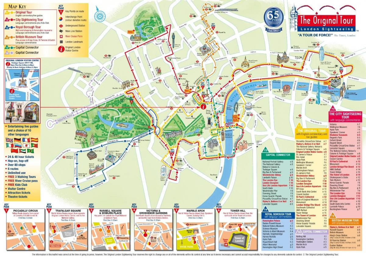 Big Map Of Spain.Big Bus Barcelona Map Map Of Big Bus Barcelona Catalonia Spain